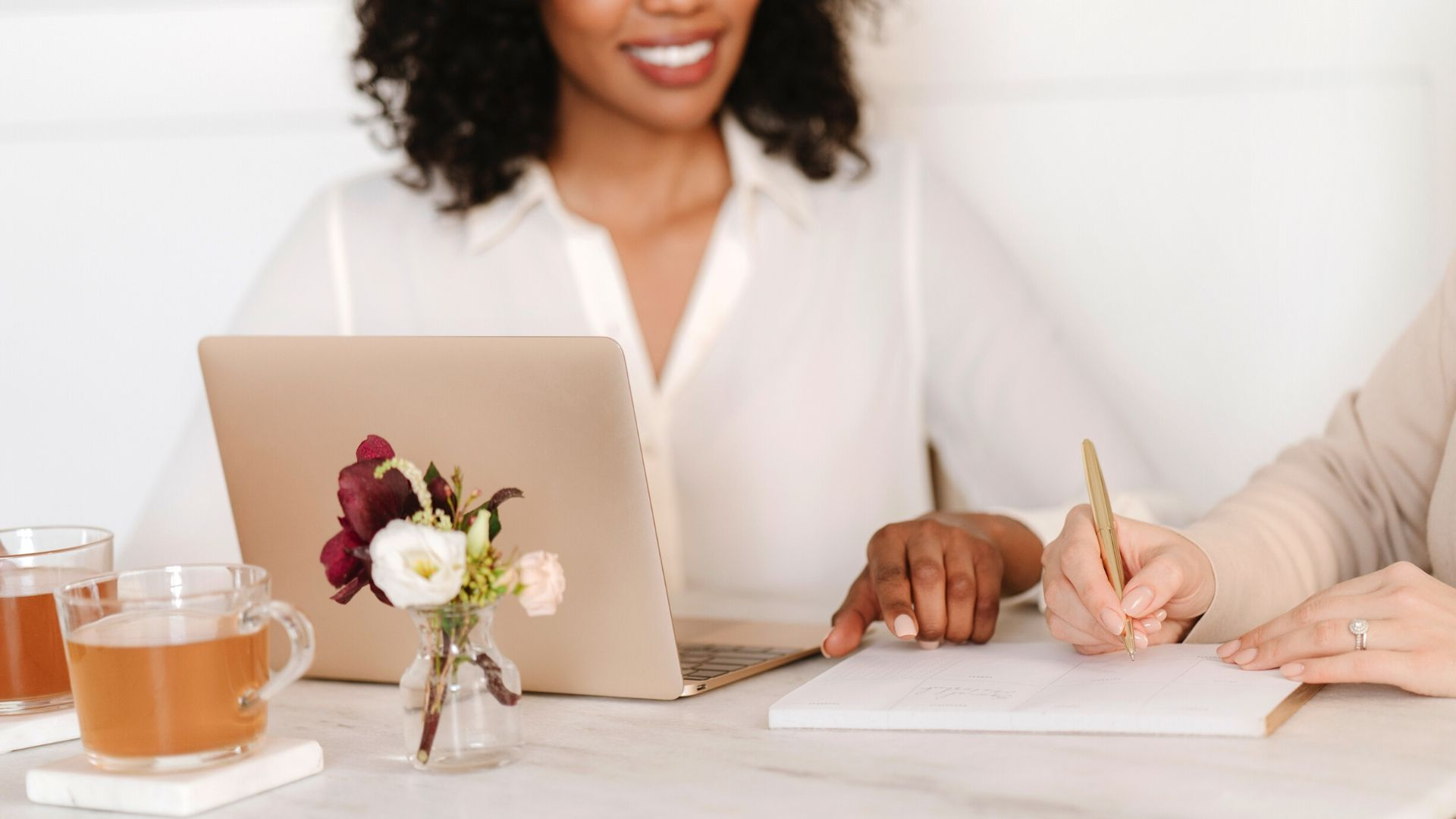 5 Psychological Reasons To Use A Planner For Optimal Success As An Entrepreneur
