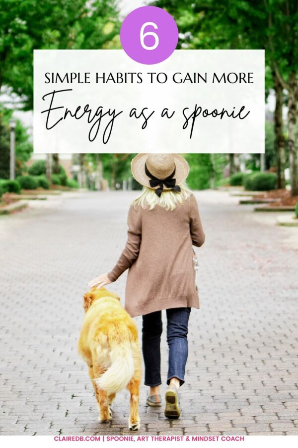 When it comes to personal energy management, spoonies know all the things they should be doing but either struggle to do them, or simply don't do them. Preventing fatigue or managing it effectively so you can gain more energy, slowly over time, is essential if you want to stay productive and enjoy the activities you love and truly enjoy your life! #fatigue #chronicillness#hiddenillness #wellness #chronicfatigue #spoonie #energy