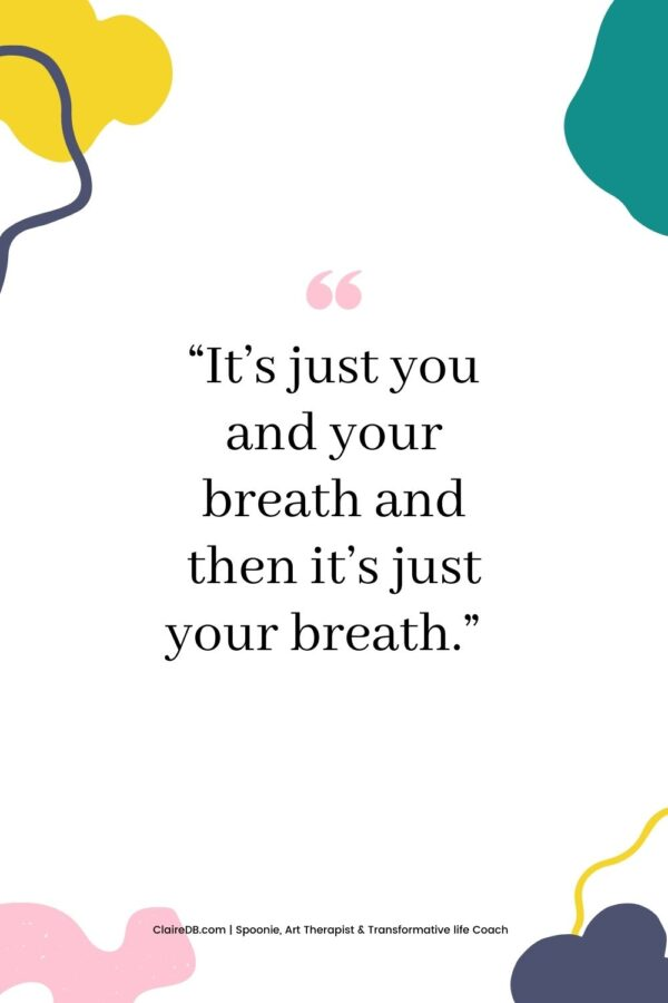 If you want to know how to meditate, as a beginner there are many obstacles to this seemingly effortless task. A lot of us have many misconceptions about what meditation is or isn't, which can inhibit our ability to relax or even want to try.But I promise, there are easy mindset fixes to make it so much easier #meditation #wellness #selfcare #zen #mentalhealth #anxiety #depression